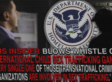 DHS Insider Blows The Whistle