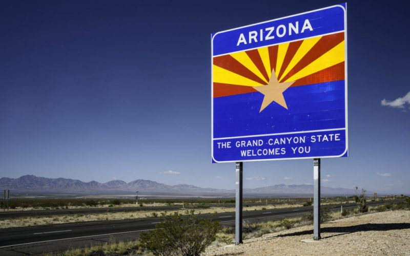 Canvassing Results are HERE, Arizona Election Update
