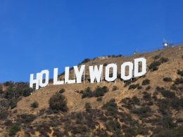 Hollywood Actor and California Resident Releases Inspiring Endorsement