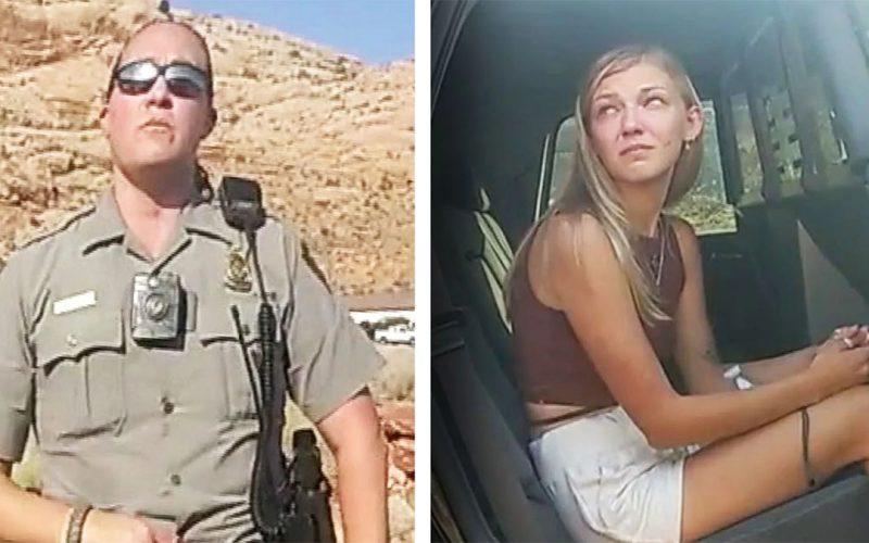 Park Ranger Breaks Silence on Gabby Petito and Brain Laundrie