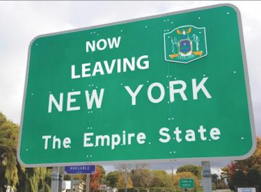 Will There Be Anyone Left in NYC a Year from Now